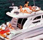 Sealine offered for sale