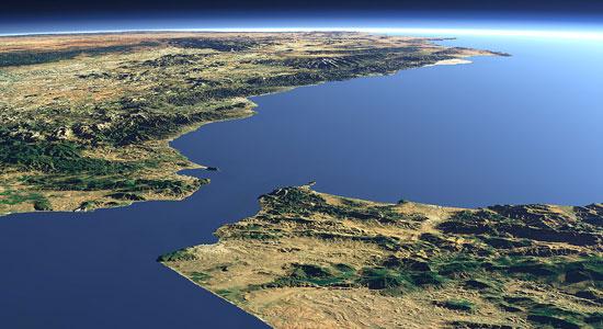 straits-gibraltar-map