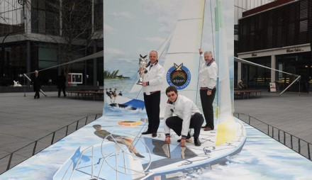 Alpari World Match Racing Tour