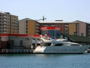 VAT Fuel is available within the EU in Gibraltar as it does not form part of the Customs Area