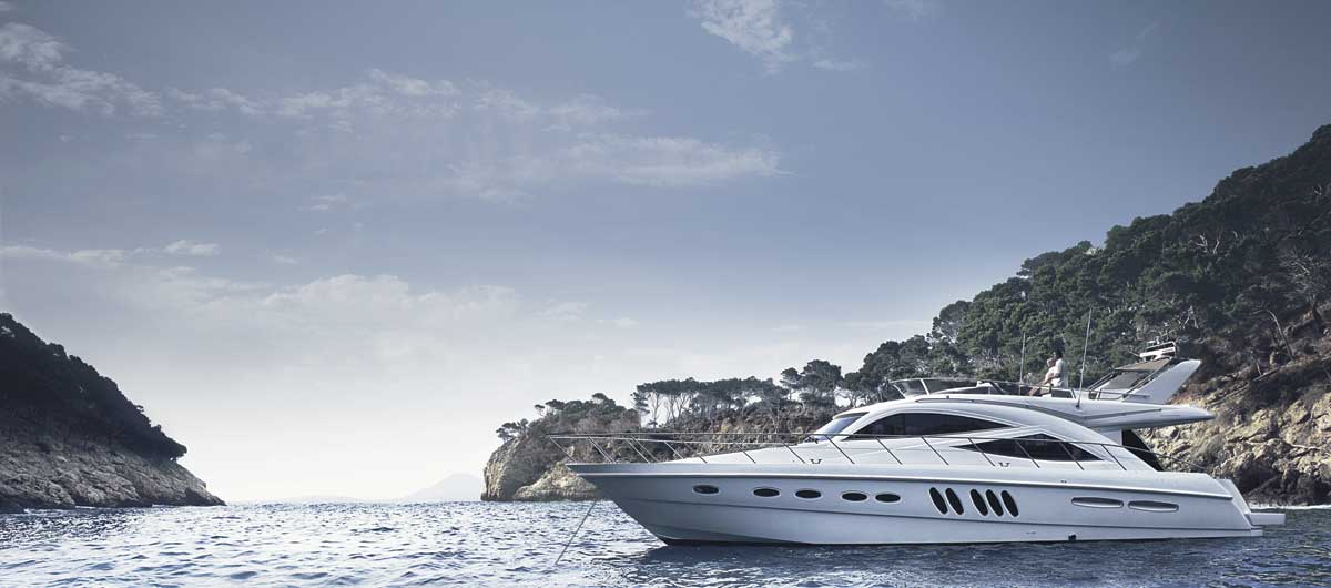 Sealine for Sale – Rough Seas Ahead? | Yachting News Report