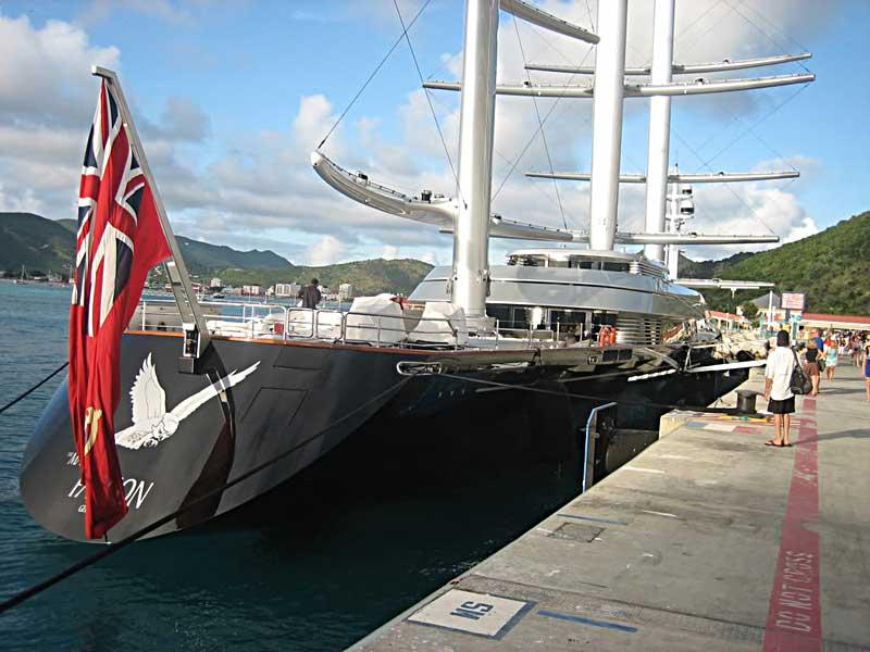flag requirement bareboat registration