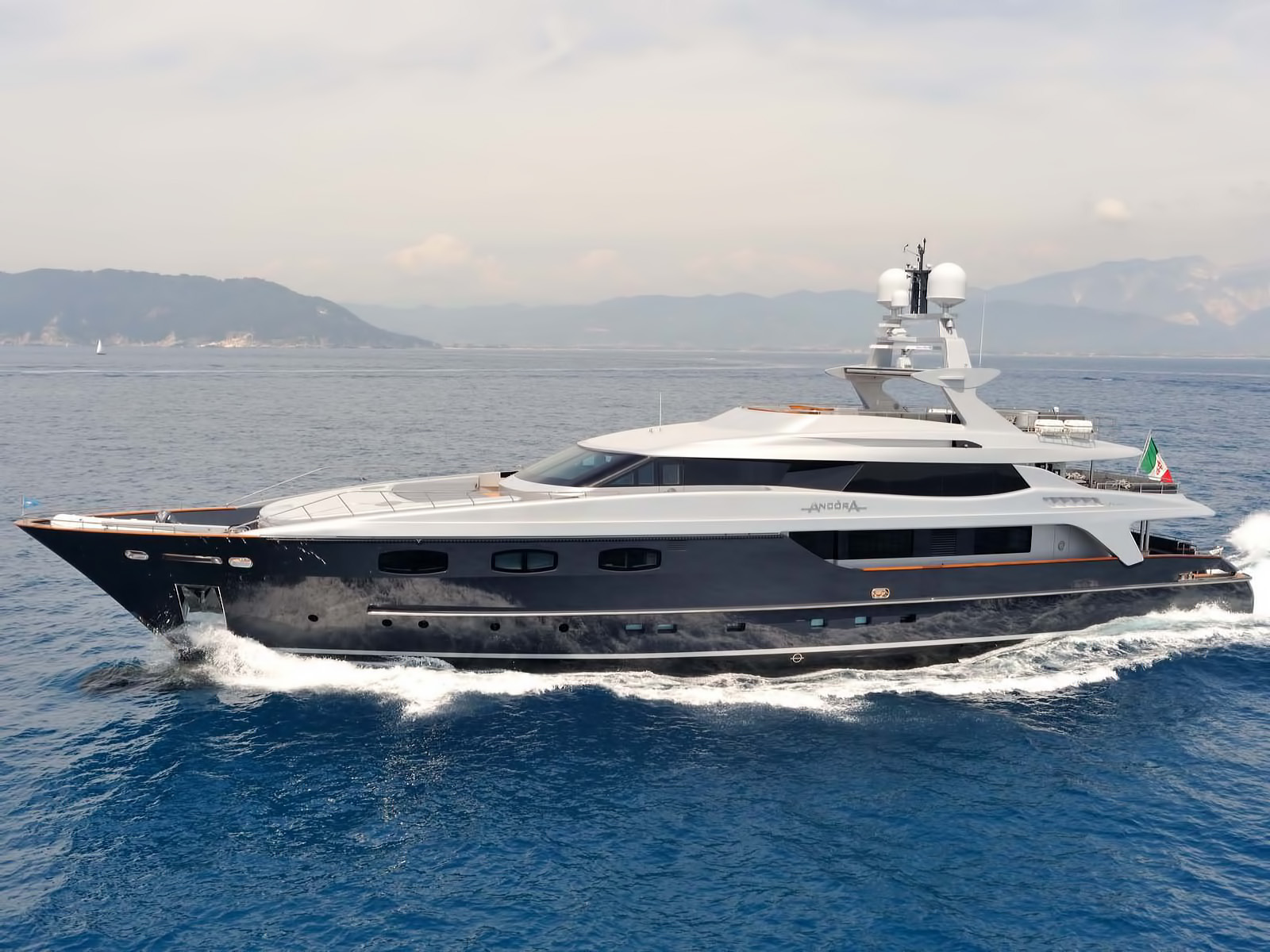 luxury super yacht wallpaper - photo #20