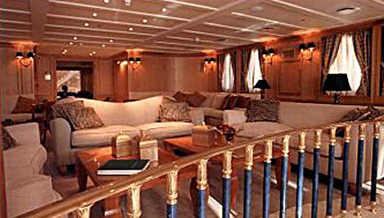 The Real Love Boat Mediterranean Berths Amp Marinas
