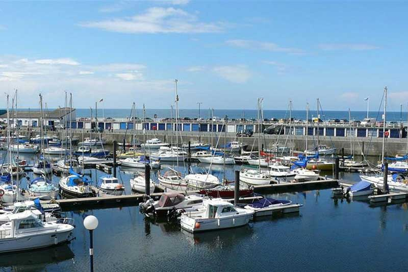 Marinas For Sale >> First Uk Marina For Sale Mediterranean Berths Marinas
